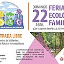 Feria  Ecológica  Familiar